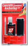 Stair Parts - Accessories - Epoxy Kit with Nozzle